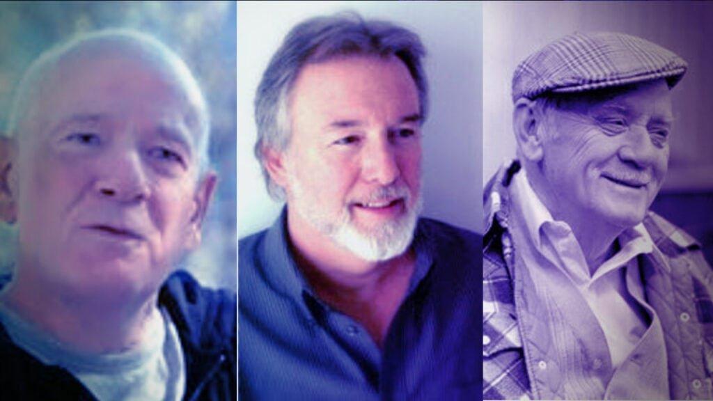 Astralreisen Forscher: Monroe, Buhlman, Moody