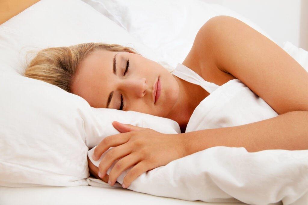 Tiefschlaf - Schnell einschlafen