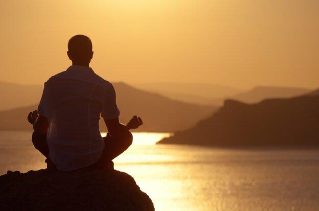 Selbstheilung - Meditation & Selbstheilungskräfte