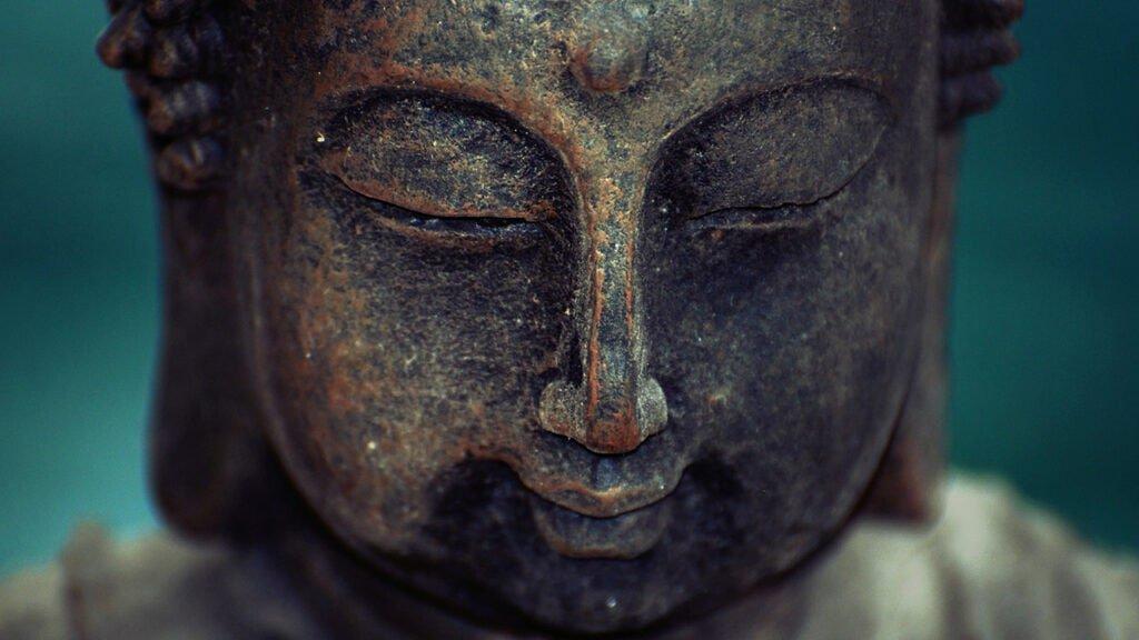 Header Buddhismus
