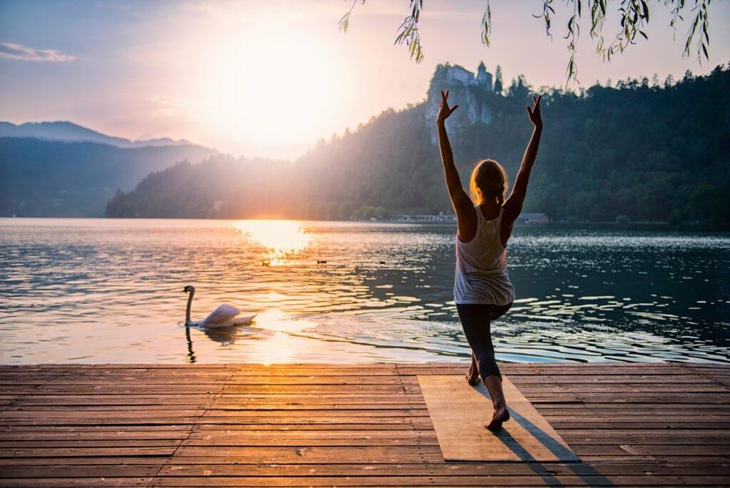 Bodyscan - Yoga - Meditation