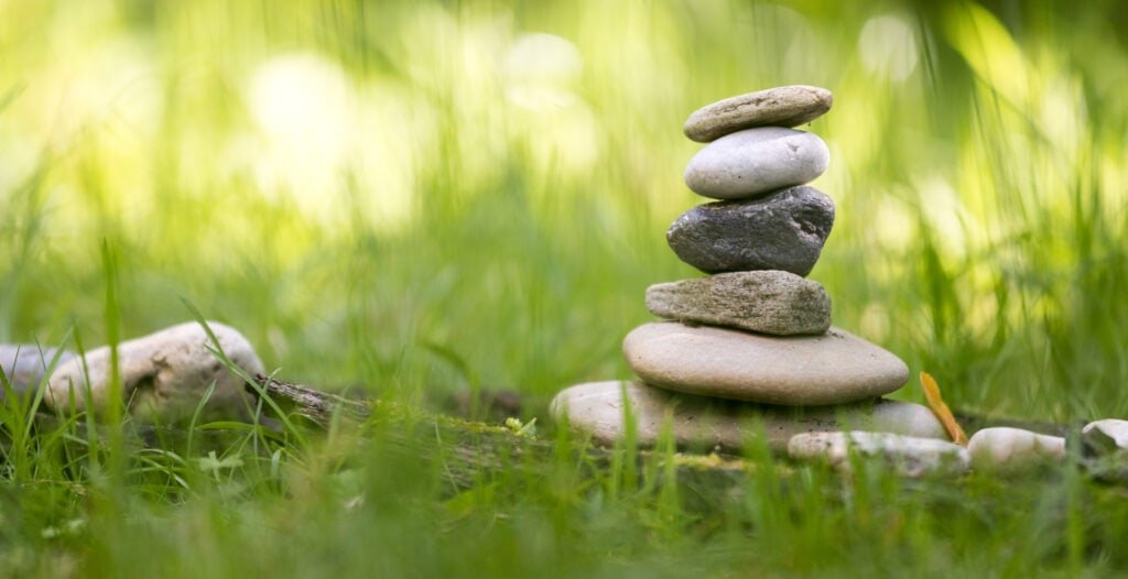Erdung & Innere Balance - Meditation