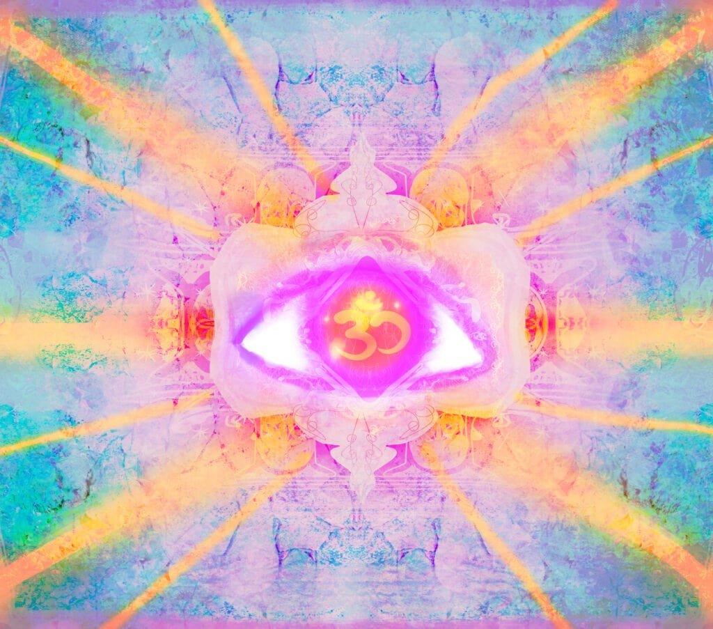 Das dritte Auge
