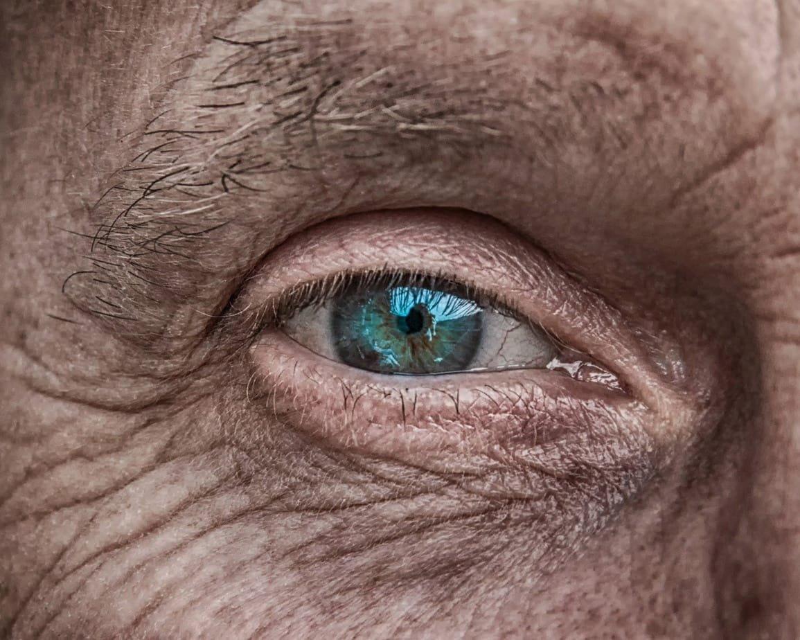 Achtung, es besteht die Gefahr, gesünder zu werden und nicht so schnell zu altern, ein wahrer Horror!