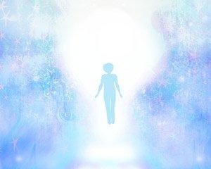 Im Nirwana ist der Mensch frei von Bildern, Formen, Richtungen und Unterscheidungen. Dies ist ein Zustand höchster Bewusstheit.