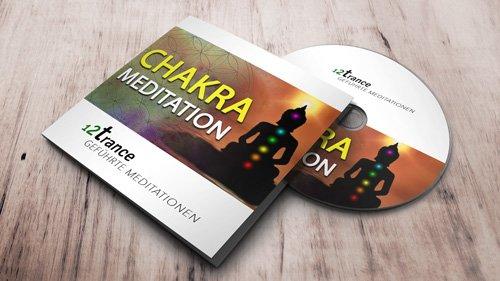 Geführte Meditation - Alle 7 Chakren - Chakra