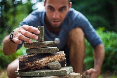 Konzentration kann durch Meditationsübungen gesteigert werden und im Alltag vielseitig nützlich sein.