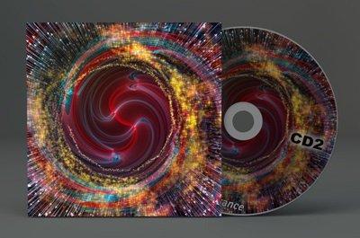 binaural beats astralreisen album