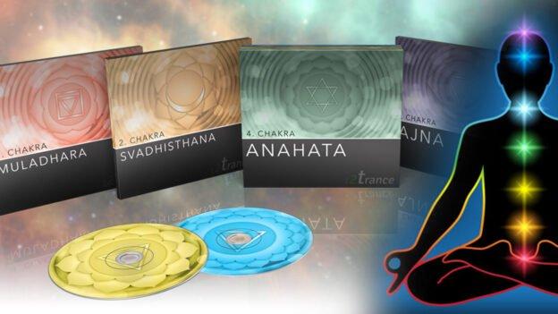 Chakra Meditationsalbum