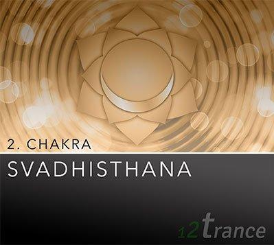 Sakralchakra Cover