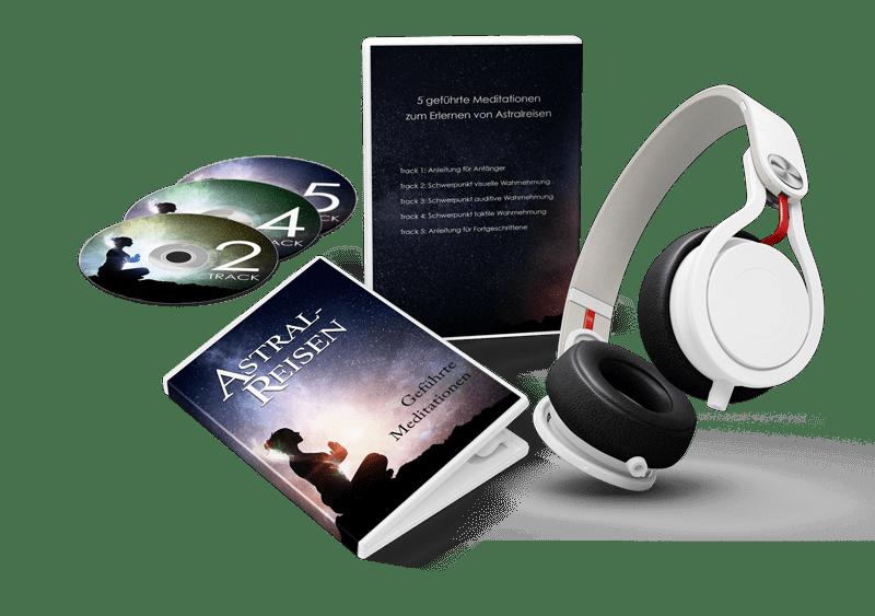 astralreisen album meditation