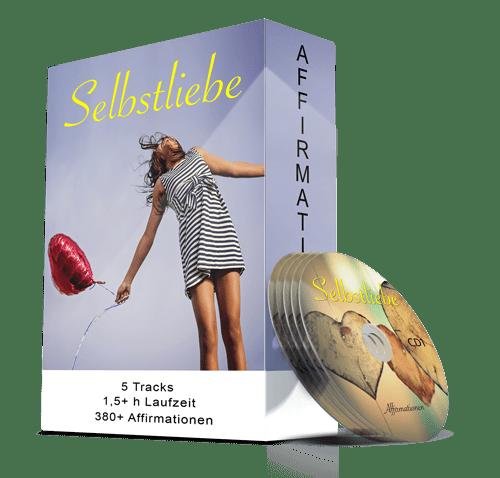 selbstliebe affirmation album
