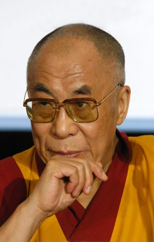 Bild von Dalai Lama