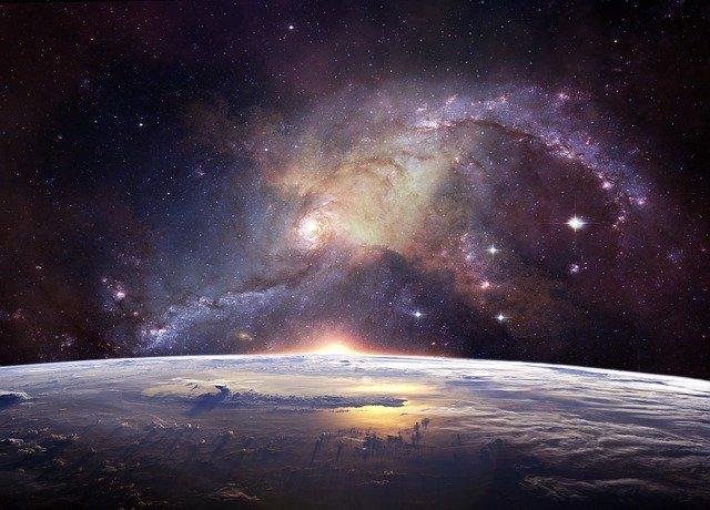 Universum Signale