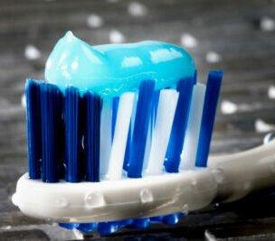 Fluorid in der Zahnpasta Zirbeldrüse
