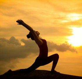 Yoga aktiviert die Zirbeldrüse